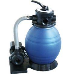 Filtro monoblock 300+bomba 1/4hp 565090 de quimicamp