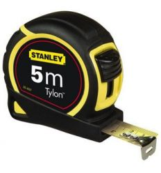 Flexom.bi-materia tylon 130697n-05mx19mm de stanley caja de 12