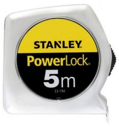 Flexom.powerlock c/f 033195-05mx25mm de stanley