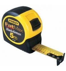 Flexometro fat max 033728-08mx32mm de stanley