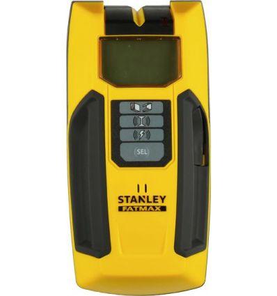 Detector metal y elect.sensor s300 77407 de stanley
