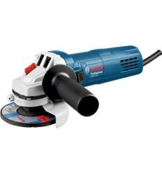 Amoladora mini gws 700 700w 115mm c/cart de bosch construccion