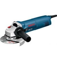 Amoladora mini gws-1000 1000w 125mm de bosch construccion /
