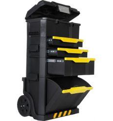 Taller movil rws plastico 179206 de stanley