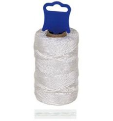 Bobina hilo pa trenzado 8840-200mt blanc de rombull ronets
