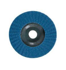 Disco lamina conico f.vidr.115x22,23/80 de bosch construccion /