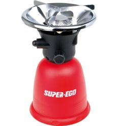 Hornillo portatil gas 190gr seh025300 de super ego