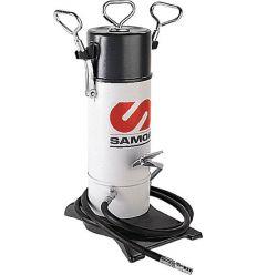 Bomba engrase indu.a pedal. 70 de 5 kg de samoa