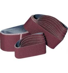Lija banda resinflex sfe 100x690 p050 de flexovit caja de 10