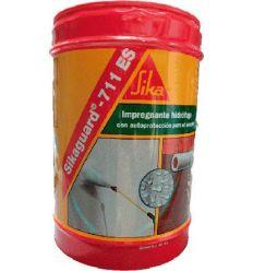 Impregnate hidro.sikaguard-711 es 5l inc de sika