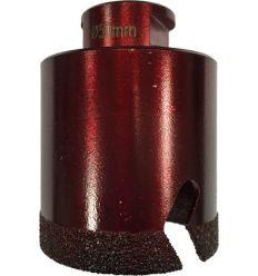 Corona porcela.diam.roja wc1410 m14-10mm de mussol
