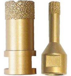 Corona porcela.diamant ec148 m14-08mm de mussol