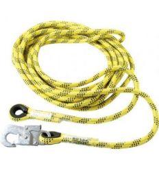 Cuerda poliamida 80152/14mm-20mt. c/mosq de safetop