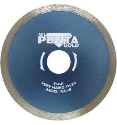 Disco diamante nc-9 230 ceramico profes. de penta