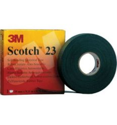 Cinta autosold.scotch 23 9,15mx19mm de 3m