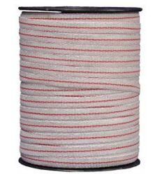 Bobina cinta conductora 200mts-5 inox de llampec