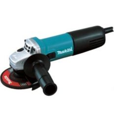 Amoladora mini 9557-nbr 840w 115mm sar de makita