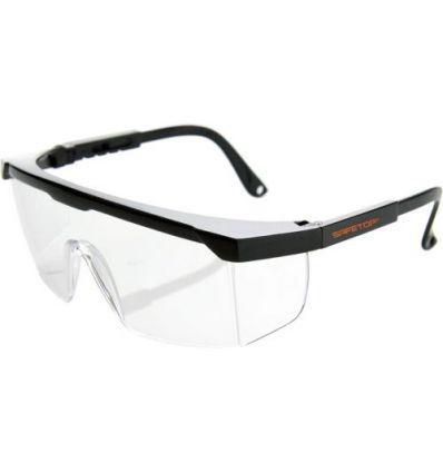 Gafa spacer-one 10110 ocular claro de safetop