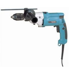 Taladro percutor hp2051 720w 13mm+m de makita