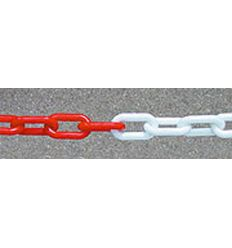 Bolsa cadena plast.105 ø 7,5 28x48mm 25m de jar