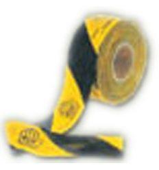 Rollo banda señal.250mt 4071.899 ama/ngr de jar