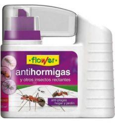 Antihormigas granulado 20532 400gr de flower caja de 18 unidades