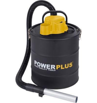Aspirador cenizas powx300 1200w 20l de powerplus