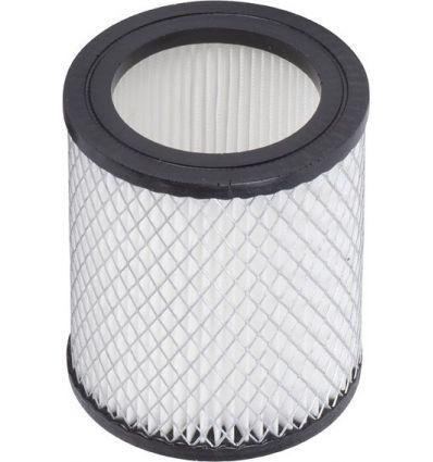 Filtro aspirador cenizas hepa powx300 de powerplus