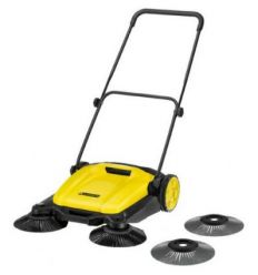 Barredora manual s650-650mm 1800m²/h de karcher