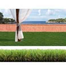 Cesped artificial zurich 30 2x4 verde de nortene