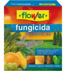 Fungicida fosetil 1-30636 2x50gr de flower caja de 24 unidades