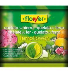 Quelato hierro ferroflower 1-15506 30gr de flower caja de 40
