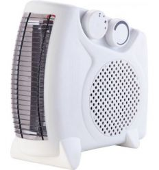 Calefactor ver./hori.1000/2000w 8000621 de marca