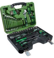 Maletin herramientas 8920078 78pzas de salki
