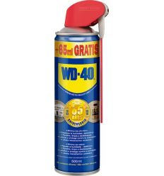 Aceite wd-40 spray 435+65ml d.acc.34623 de wd-40 caja de 12