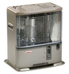 Estufa queroseno rc3100a 2900w de kayami