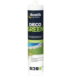 Adhesivo ms cesped 30604330 290ml verd de bostik