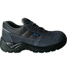 Zapato perforado bs60 gris s1p src t-40 de starter