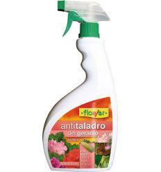 Insecticida antitala.geranio 30634 750ml de flower caja de 20 unidades