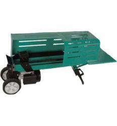 Astilladora horizontal gt-7t 7tn 2100w 46kg de green time