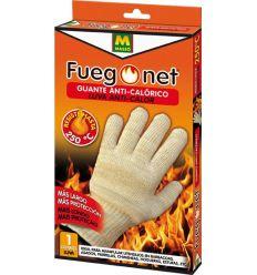Guante anticolérico 231214 de fuego net