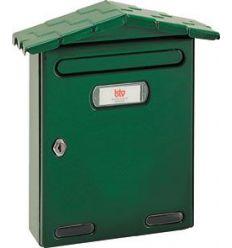 Buzon 2101 chaletalla-1 verde de btv