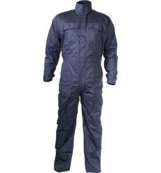 Buzo ignifugo welder wlr400 talla-xl azul de 3l
