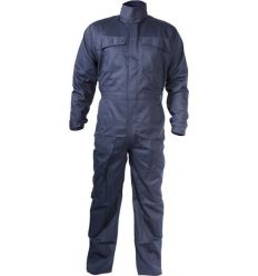 Buzo ignifugo welder wlr400 talla-m azul de 3l