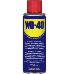 Aceite wd-40 spray 200ml 34102 de wd-40 caja de 12 unidades