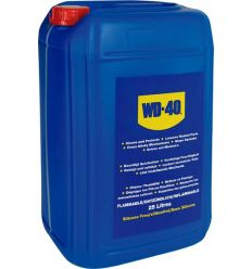Aceite wd-40 bidon 25l 44025e de wd-40