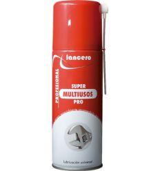 Aceite multiusos aflojatodo 002010 400ml de lancero caja de 12 unidades