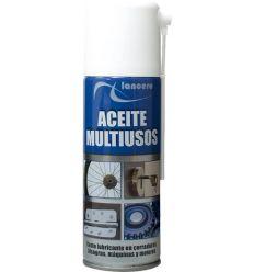 Aceite multiusos aflojatodo 002005 200ml de lancero caja de 6 unidades