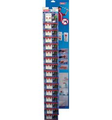Clavo adhesivo ajustable 77764 sms azulejo 3k 32u de tesa-tape