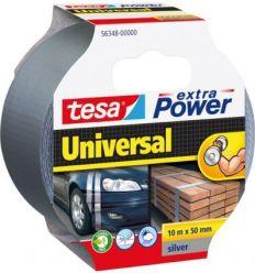 Cinta americana e.power 56348-10mx50mm gris de tesa-tape caja de 6 unidades